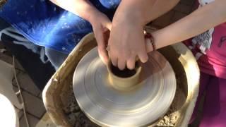 Hogyan korongozzunk? Korongozás oktató videó 2.